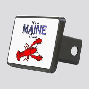 It's a Maine Thing - Lobster Rectangular Hitch Cov