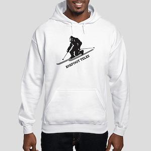 Bigfoot Teles Hooded Sweatshirt