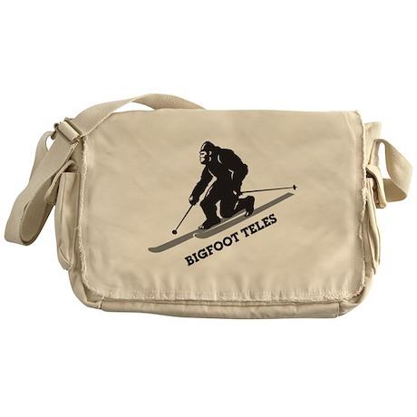 Bigfoot Teles Messenger Bag