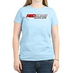 Red Zone Sports Bar and Grille Women's Light T-Shi