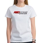 Red Zone Sports Bar and Grille Women's T-Shirt