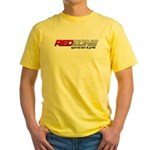 Red Zone Sports Bar and Grille Yellow T-Shirt