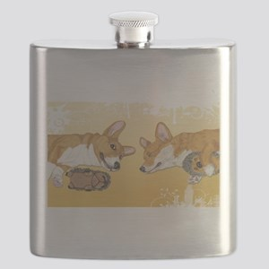 Best Buds Flask