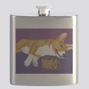 Chilling Flask