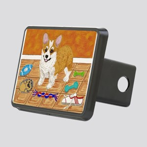 Decisions. decisions Rectangular Hitch Cover