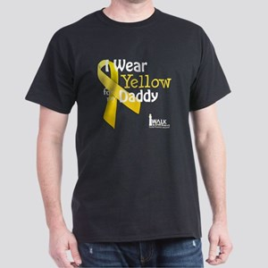 Yellow for Daddy T-Shirt