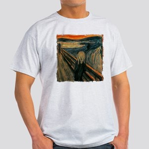The Scream Light T-Shirt