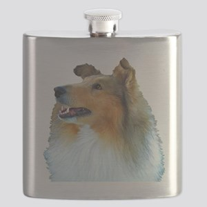 Thecollie Flask