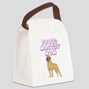 mastmom Canvas Lunch Bag