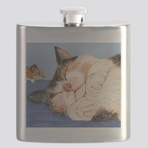 Catnapping Flask