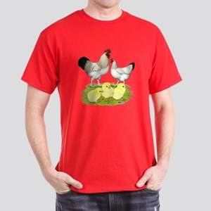 Indian River Poultry Dark T-Shirt