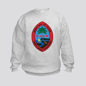 Guam Kids Sweatshirt