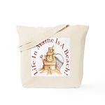 Life's a Beach! Tote Bag