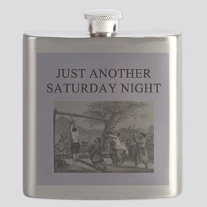 funny sadism joke gifts t-shirts Flask