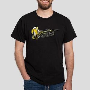 Trumpet Dark T-Shirt