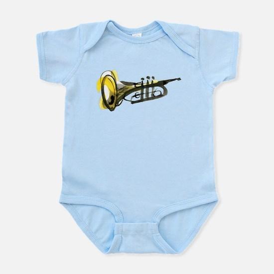 Trumpet Infant Bodysuit