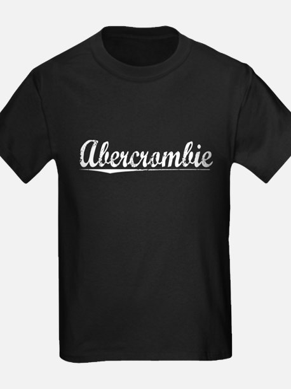 Abercrombie, Vintage T