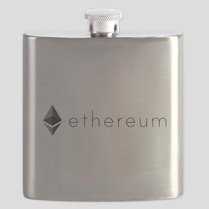 Ethereum - Landscape Flask