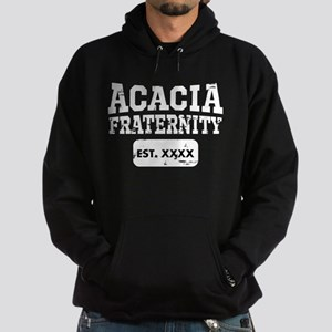 Acacia Athletic Hoodie (dark)