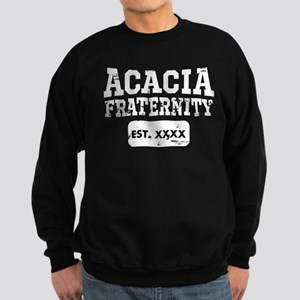 Acacia Athletic Sweatshirt (dark)
