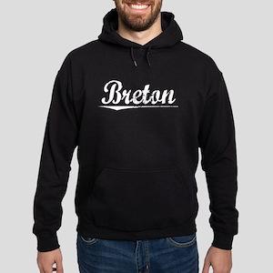 Breton, Vintage Hoodie (dark)