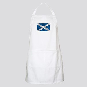 Scottish Saltire Apron