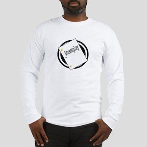 SCREENPLAY/HOBO Long Sleeve T-Shirt