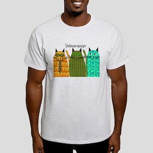 Veterinarian whimsical Light T-Shirt