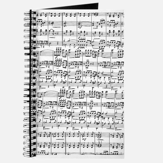 Music Journal