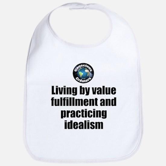 Value Fulfillment Cotton Baby Bib