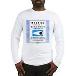 Media Watch Long Sleeve T-Shirt