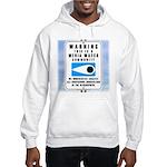 Media Watch Hooded Sweatshirt