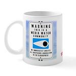Media Watch Mug