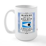 Media Watch Large Mug