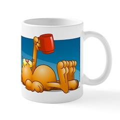 IF YOU WANT PERKY... Mug