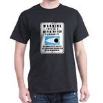 Media Watch Dark T-Shirt