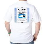 Media Watch Golf Shirt