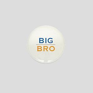 Big Bro Mini Button