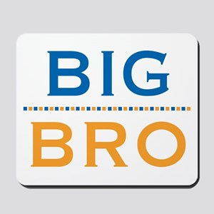 Big Bro Mousepad