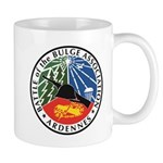 BOBA Logo Mugs
