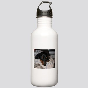 Sleepy Time Stainless Water Bottle 1.0L