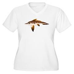 Longnosed Ratfish (Chimera) T-Shirt
