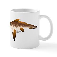 Longnosed Ratfish (Chimera) Mug