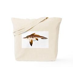 Longnosed Ratfish (Chimera) Tote Bag