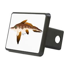 Longnosed Ratfish (Chimera) Hitch Cover