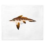 Longnosed Ratfish (Chimera) King Duvet