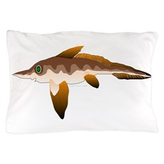 Longnosed Ratfish (Chimera) Pillow Case