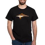 Longnosed Ratfish (Chimera) Dark T-Shirt