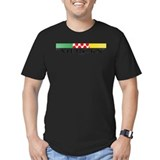Eddy merckx Fitted Dark T-Shirts