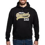 World's Greatest Dad Hoodie (dark)